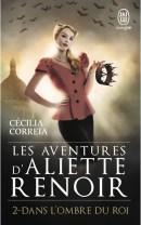 vampires élection coup d'Etat machinations meurtres dissidents enlèvements expériences convoitise enquête amour