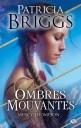 recueil nouvelles bit-lit Mercy Thompson fantastique loups-garous vampires sorcières faes