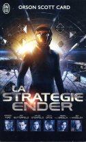 science-fiction guerre extraterrestres enfants génie armée stratégie apprentissage formation manipulation