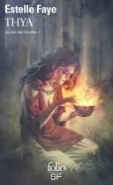 oracle devin magie fantasy Gaule empire romain invasions barbares créatures dieux Dieu christianisme