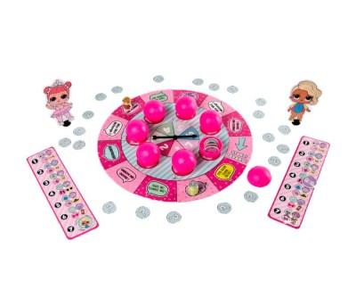 Spin Master Игра настольная LOL Сюрприз