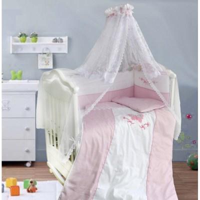 Комплект в кроватку Bombus Абэль (7 предметов)