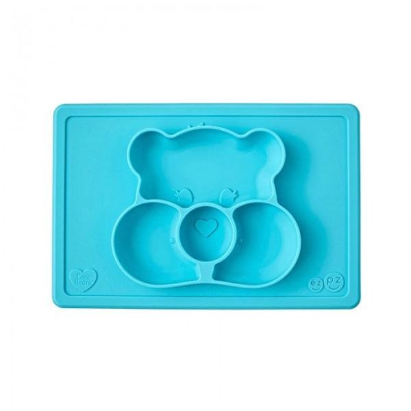 ezpz-silikonovaya-tarelka-plejsmat-happy-mat-care-bear-edition_biryuzovyj-1155481.jpg