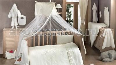 Балдахин для кроватки Kidboo Vanilla Dreams