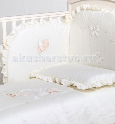 Плед Italbaby Покрывало Sweet Angels 100×150 см