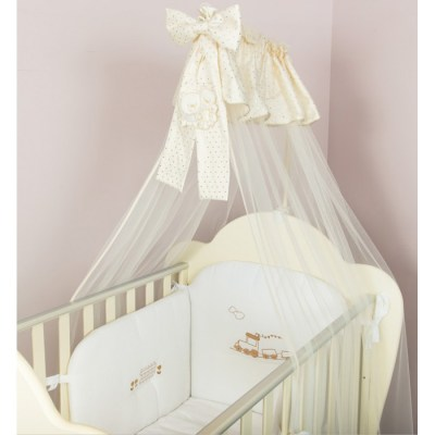 Балдахин для кроватки Italbaby Happy Family 170х280