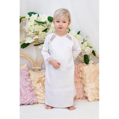 Makkaroni Kids Рубашка для крещения Олег