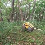 妙見山 <777m> (JA/FS-137) 福島県須賀川市/郡山市