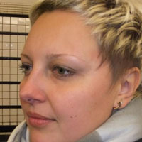 Татьяна Лянная, журналист, редактор