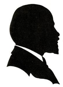 С.Чехонин В.И.Ленин, 1920 г.