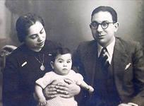 Семья Кугельман