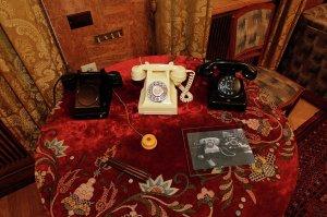 Телефоны Сталина