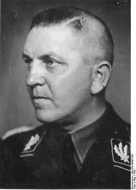Теодор Эйке
