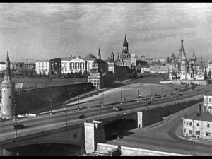 Москва. 1941 год