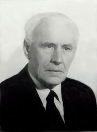 С.И. Георгиевский