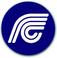 Последний логотип Госстраха уже не попал на страховые доски