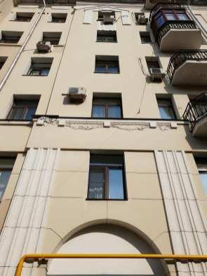 Тихвинский переулок, 9. Дом, в котором проживал Эрнест Бо