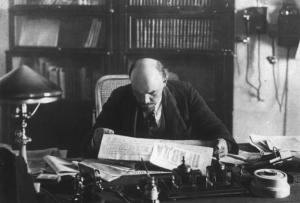 Снимки, сделанные Петром Оцупом 16 октября 1918 года