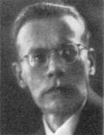 Отто фон Курзелль (возможно, единственное сохранившееся фото)
