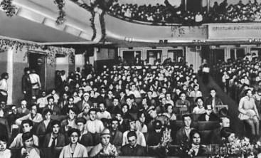 Москва, IV конгресс Коминтерна. 1922 год
