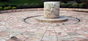 Мемориал в память о Джордже Истмене. Рочестер