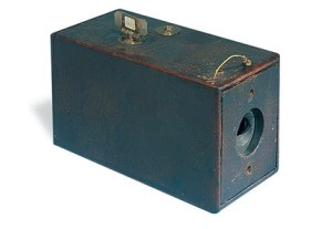 Kodak №1