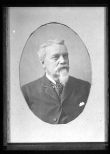 Генри Стронг