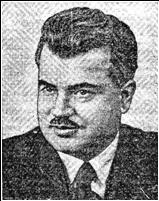 Петр Шария