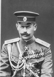 Владимир Войеков