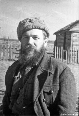 Петр Вершигора