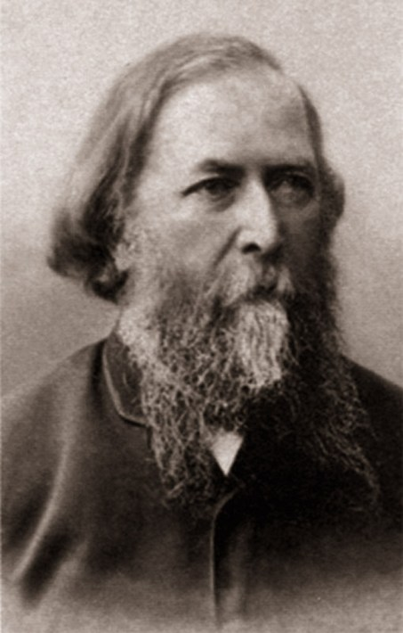 Николай Верещагин