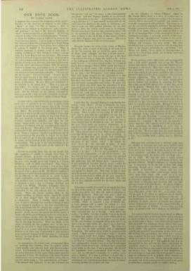 Из архива The British Newspaper Archive