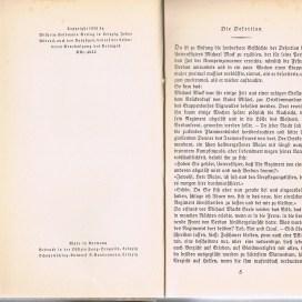 Фридрих Сайлер (Friedrich Sailler): «Мост через ничейную землю. Военный роман» (Brücke über das Niemandsland. Ein Kriegsroman)
