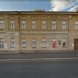 Дом архитектора Орлова в наши дни. Фото GoogleMaps
