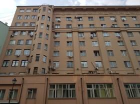 """""""Дом общества политкаторжан"""" по ул.Покровка, 37."""