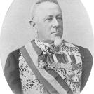 Князь Михаил Иванович Хилков, Министр путей сообщения Российской империи