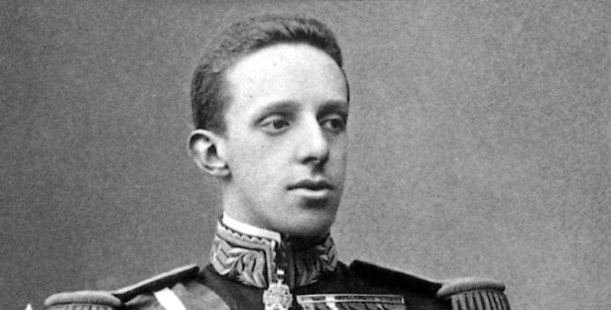 Альфонсо XIII в 1906 году