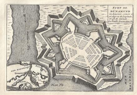 """И на гравюре 1753 года из коллекции """"Маленьких историй""""."""
