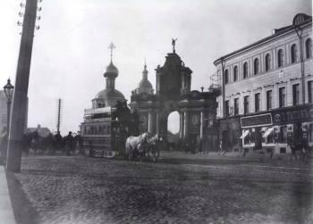 старая фотография, начало хх века, место рождения м.ю.лермонтова, маленькие истории