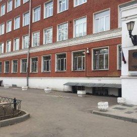 школа №353 им.пушкина, фотография, москва