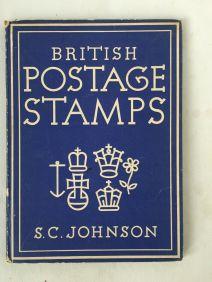 стенли джонсон, британский исследователь, книга о марках, маленькие истории