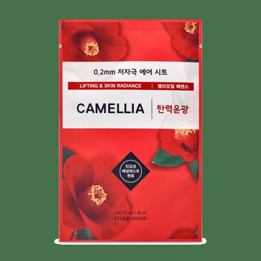 etude house masque camellia