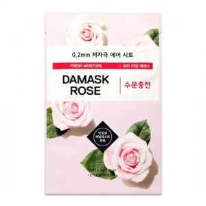 Etude House Damask Rose Masque à la rose