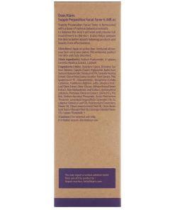 Toners Klairs packaging 2