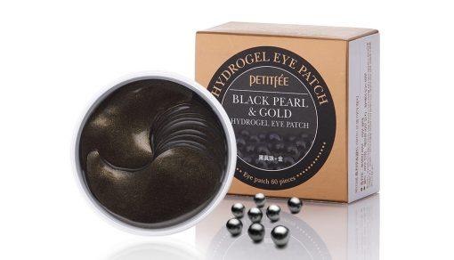 Patchs yeux à la perle noire PETITFÉE 3