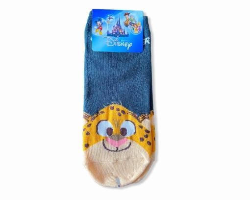 Socquettes Zootopie Disney