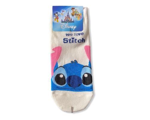 Socquettes Lilo & Stitch Disney