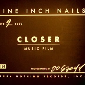 NIN+MARK ROMANEK=CLOSER