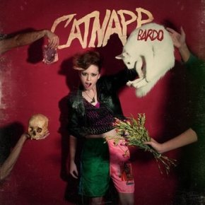 CATNAPP - THE HOT NEW ACT  FROM BUENOS AIRES