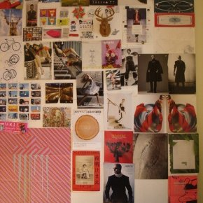 MOOD BOARD NO 3